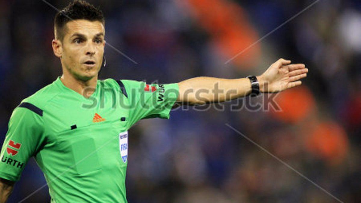 Análisis arbitral | Real Betis 0-2 Sevilla FC