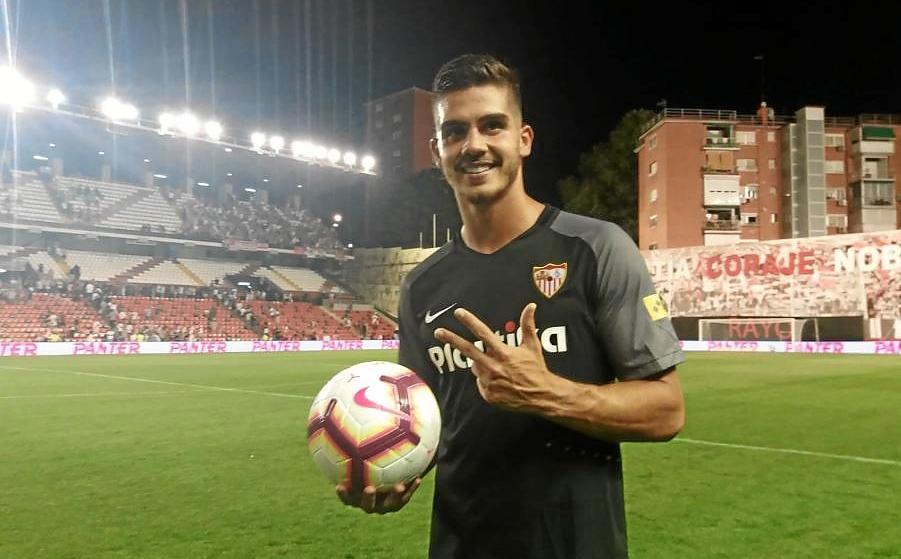 Sevilla FC | El Post-Partido.