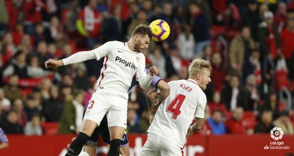 Sevilla FC | El Post-Partido -Capitulo 25-