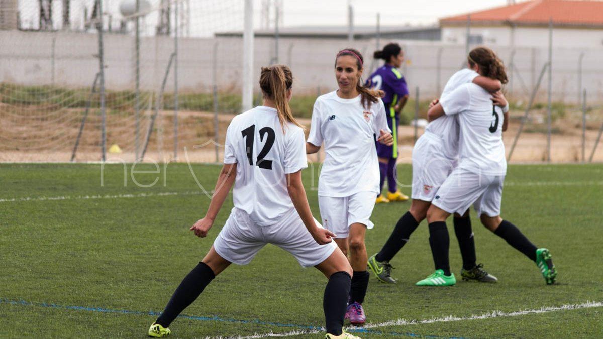 Previa | Sevilla FC Femenino – Granada CF Femenino