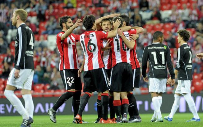 Análisis | El rival: Athletic Club de Bilbao