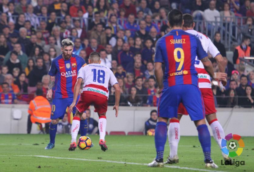 Análisis | El rival: FC Barcelona
