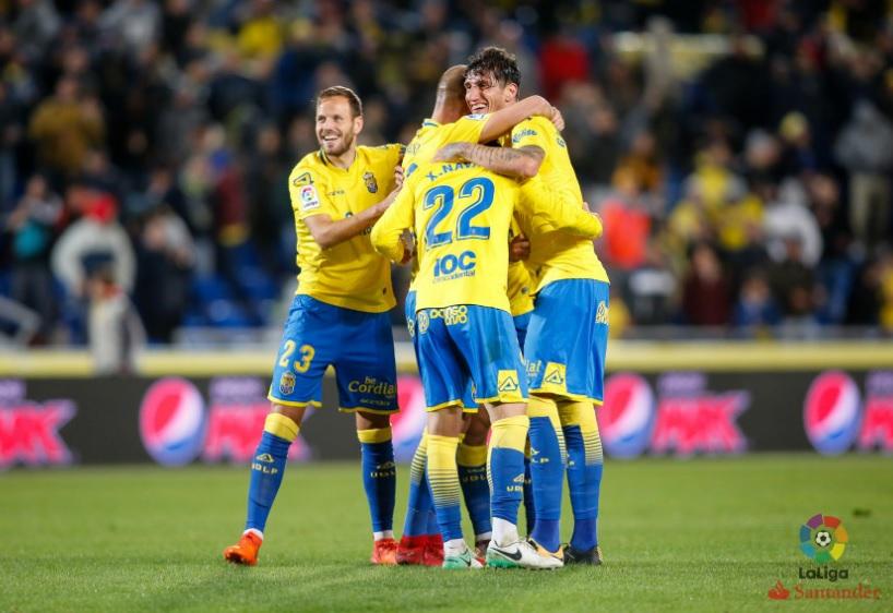Análisis del rival | UD Las Palmas