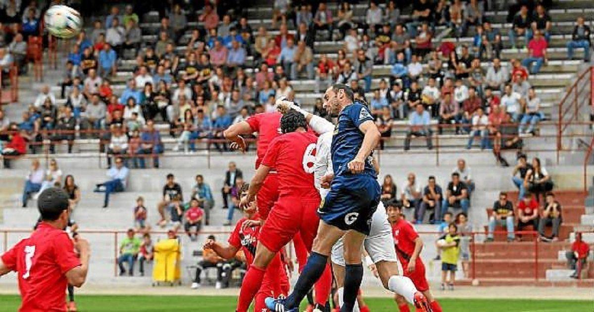 Crónica   UCAM Murcia 1-0 Sevilla Atlético