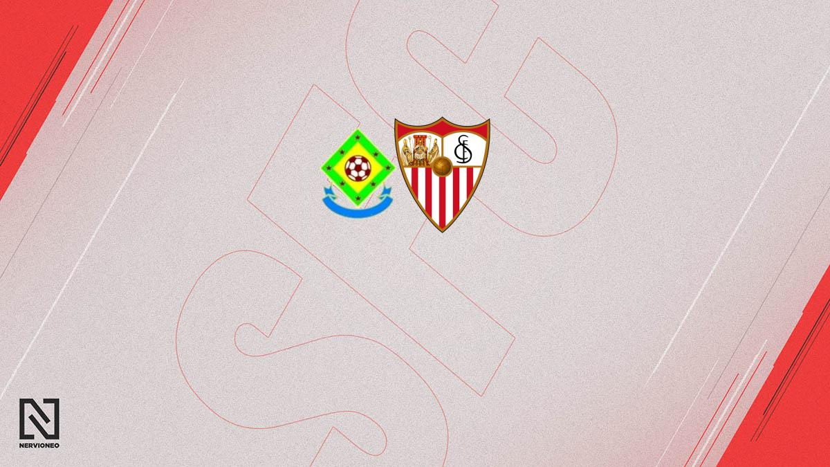 Previa | Gimnástica de Ceuta – Sevilla FC