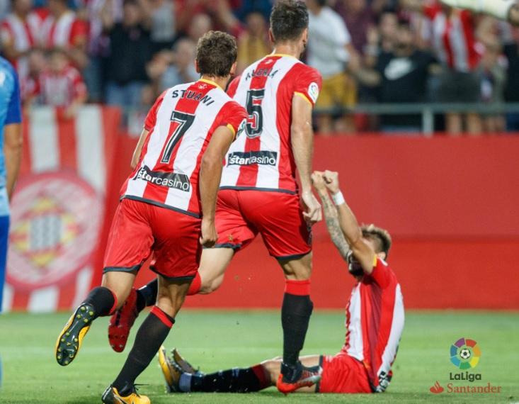 Análisis del rival   Girona FC