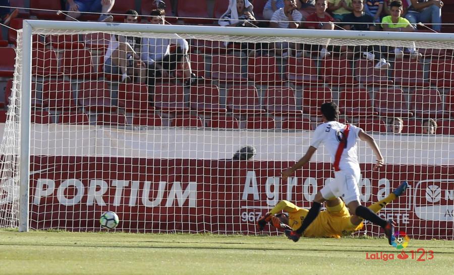 Crónica | Albacete Balompié 2 – 1 Sevilla Atlético