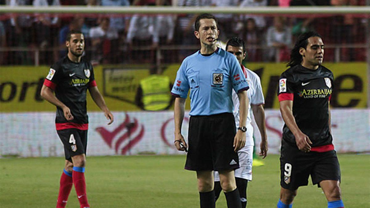 Análisis arbitral | Sevilla FC 3-2 Real Madrid