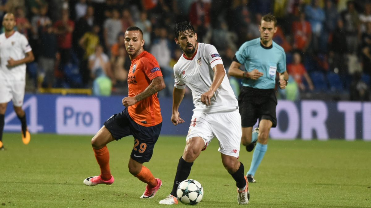 Análisis arbitral | Istanbul Basaksehir 1-2 Sevilla FC