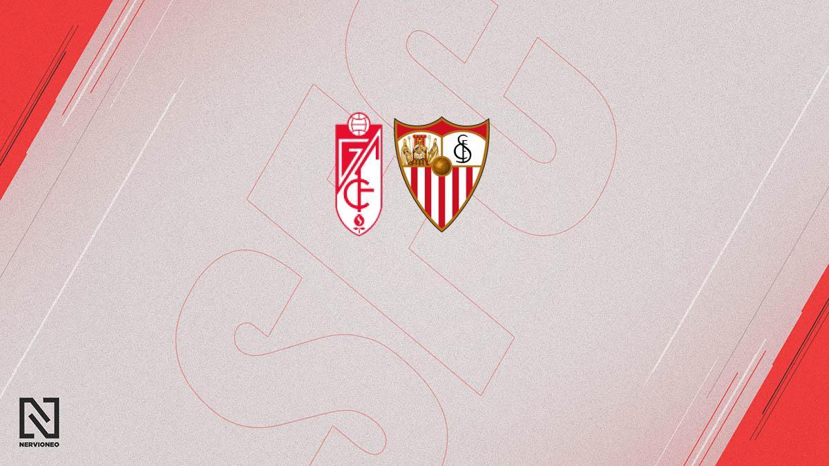 Previa | Granada CF – Sevilla FC