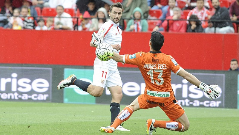 Curiosidades | Sevilla FC 1-4 Granada CF