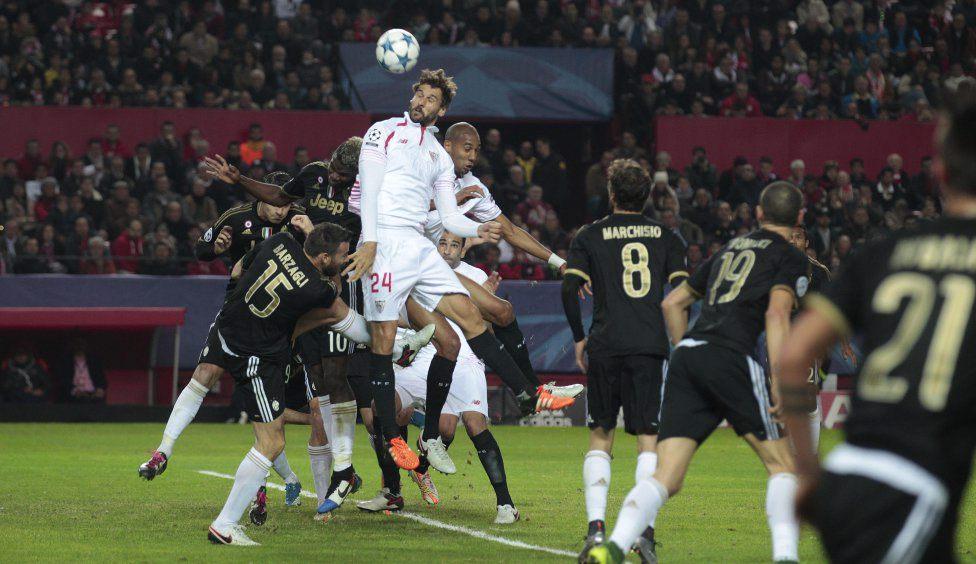 Valoraciones | Sevilla FC 4-0 RC Celta de Vigo
