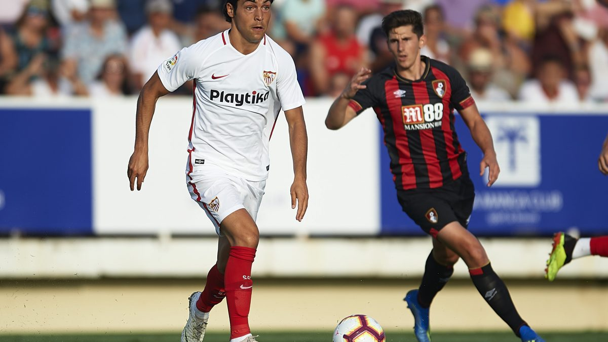 Valoraciones | Shakhtar Donetsk 2-2 Sevilla FC