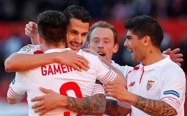 Valoraciones | Sevilla FC 2-0 Real Betis