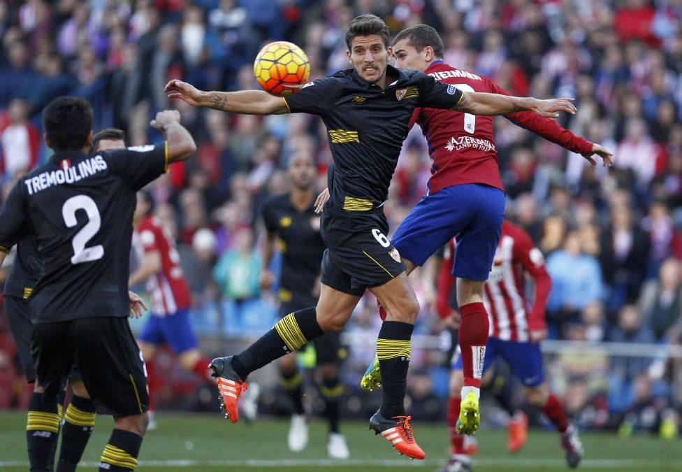 Valoraciones | Rayo Vallecano 2-2 Sevilla FC