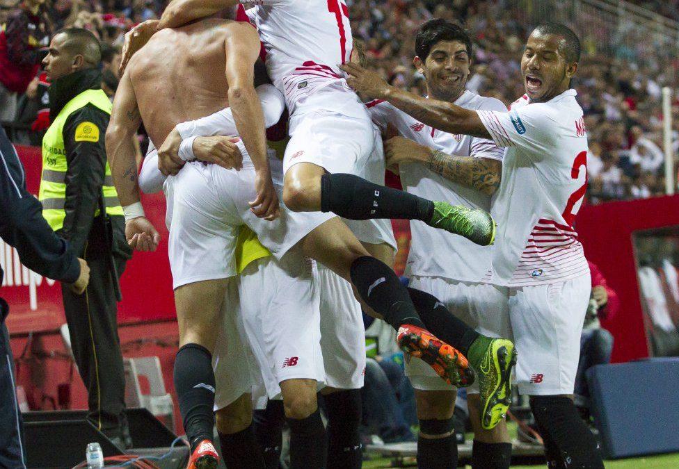 Valoraciones | Deportivo de la Coruña 1-1 Sevilla FC