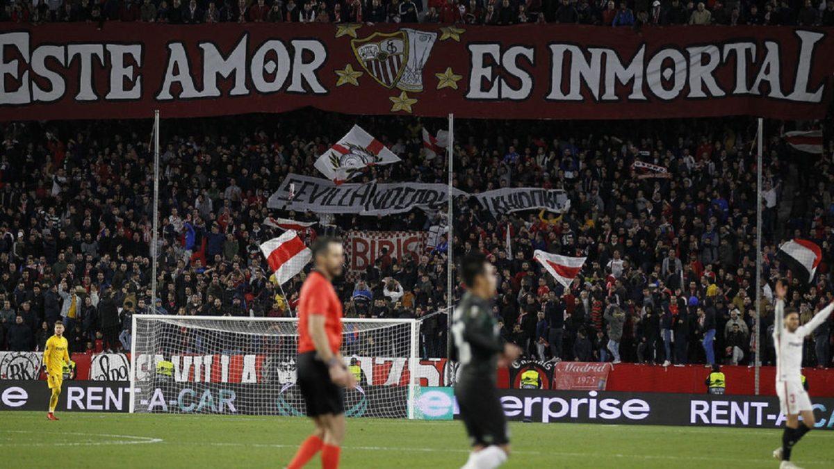 Análisis arbitral | Sevilla FC 3-0 FC Krasnodar