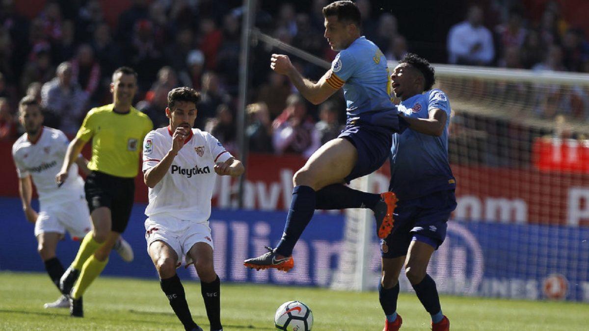 Análisis arbitral | Sevilla FC 1-0 Girona FC