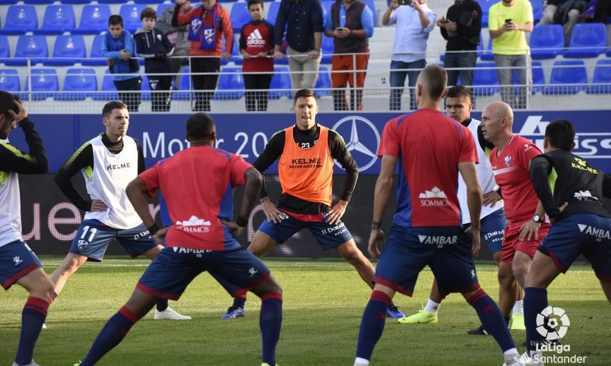 Análisis | El rival: SD Huesca