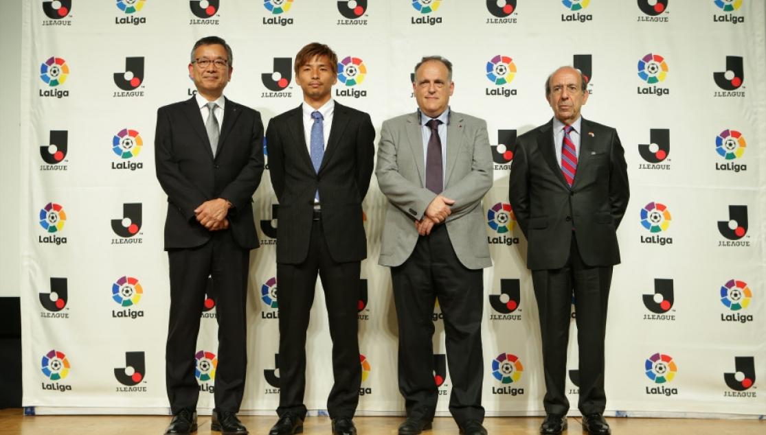 Hiromi Hara: «Me encanta el estilo del club»