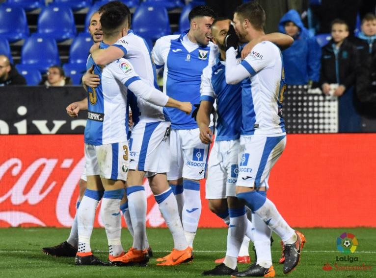 Análisis | El rival: CD Leganés
