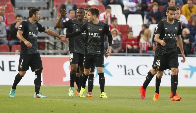Análisis | El rival: Levante UD