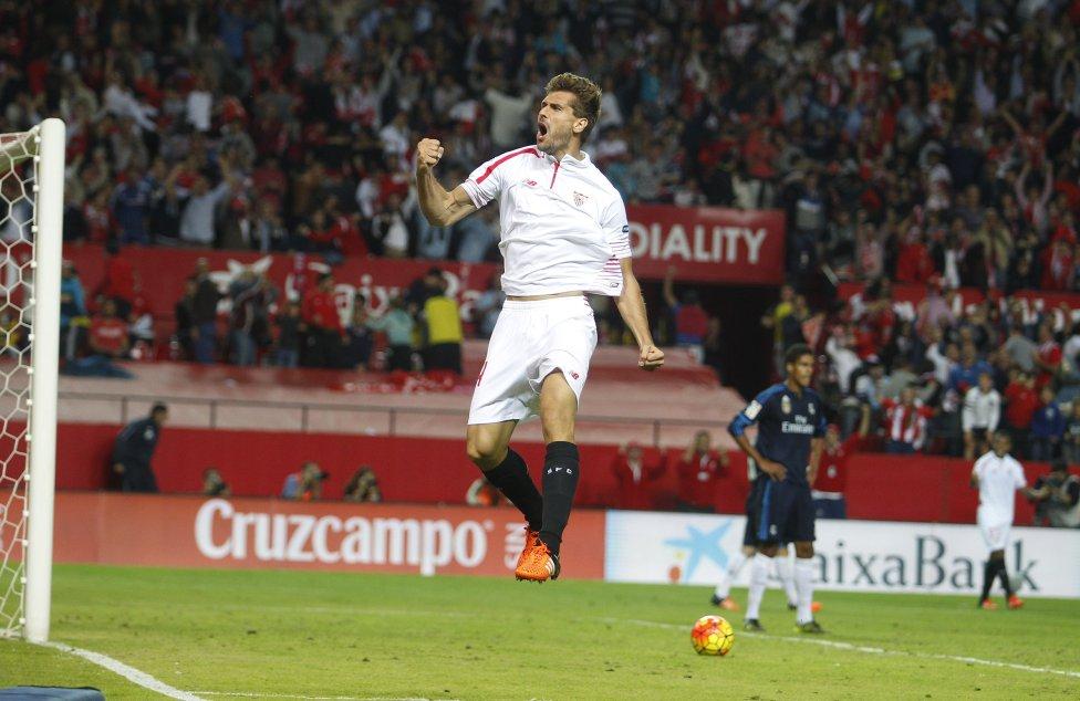 Análisis táctico | Sevilla FC 1-0 SD Eibar