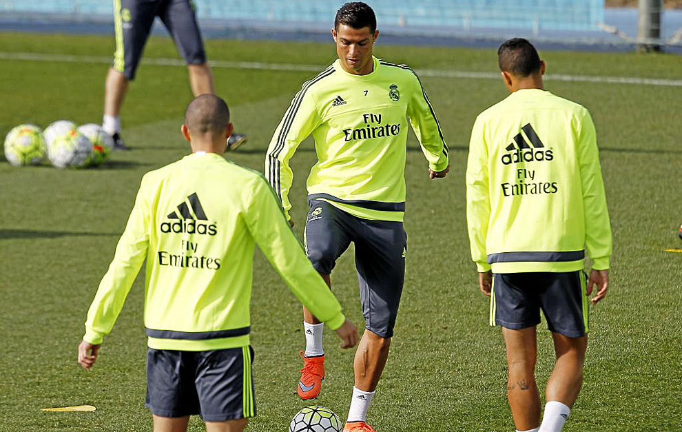 Análisis | El rival: Real Madrid
