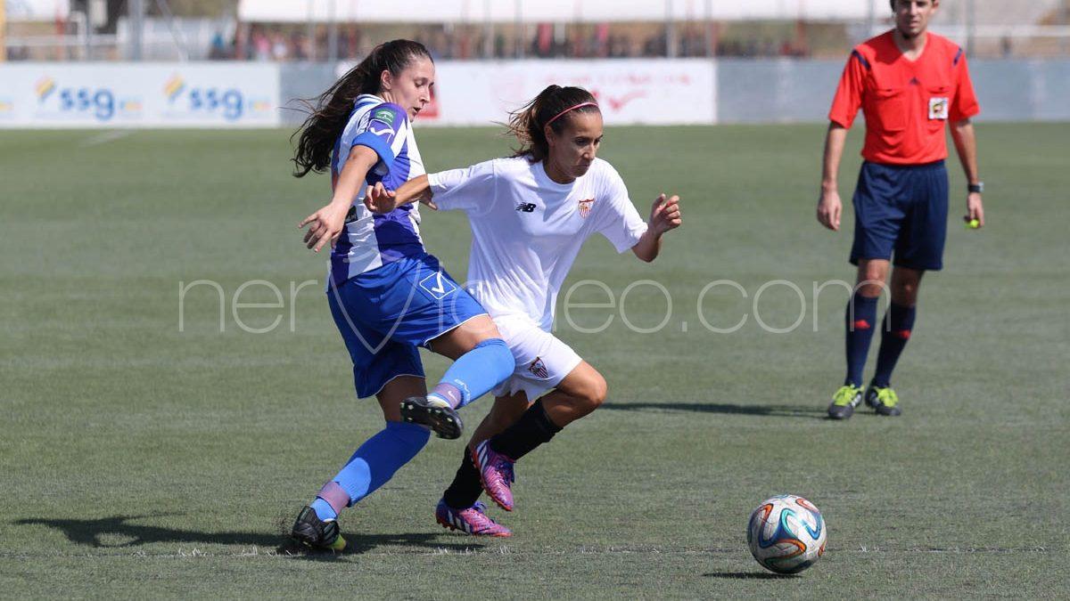 Crónica | Extremadura FCF 2-2 Sevilla FC Femenino