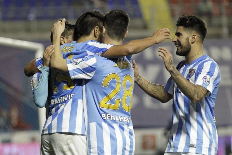 Análisis | El rival: Málaga CF