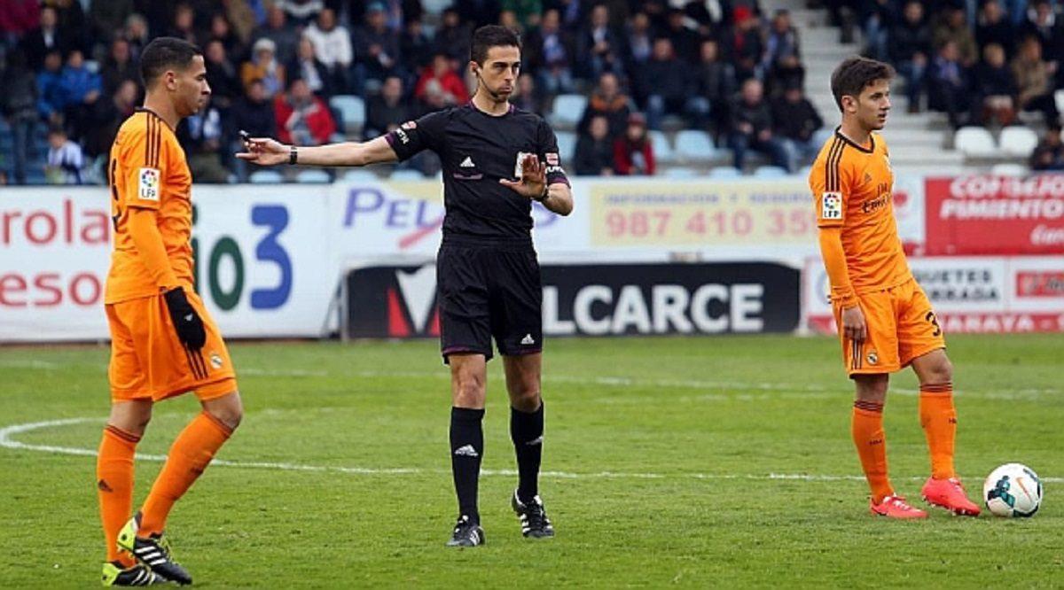 Análisis arbitral | Sevilla FC 3-0 Córdoba CF