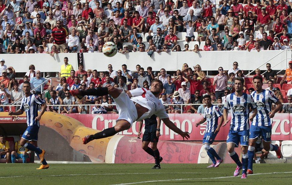 Análisis táctico | Real Madrid CF 2 – 1 Sevilla FC