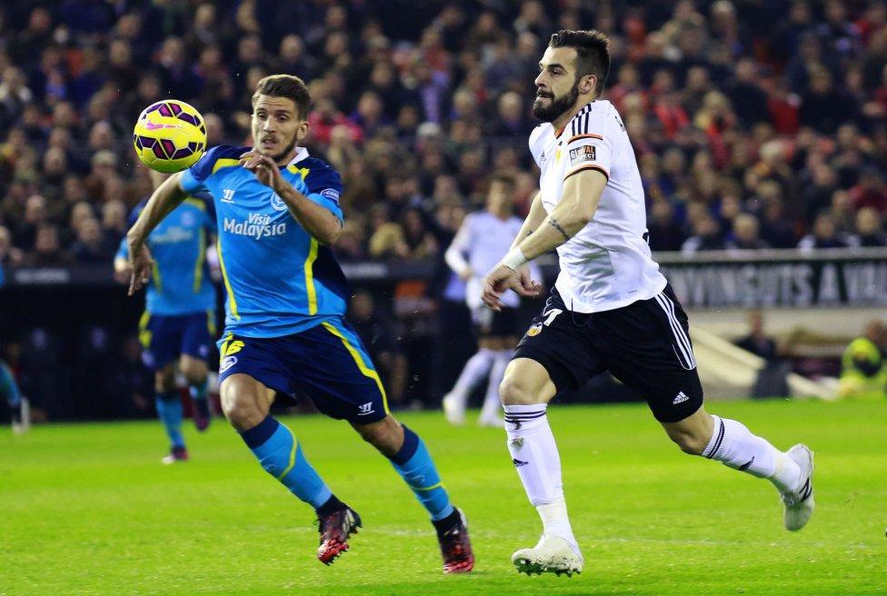 Análisis táctico | Valencia CF 3 – 1 Sevilla FC