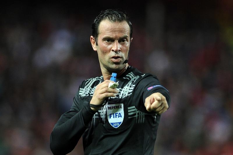 Análisis arbitral | Sevilla FC 1 – 0 Olympique Lyon