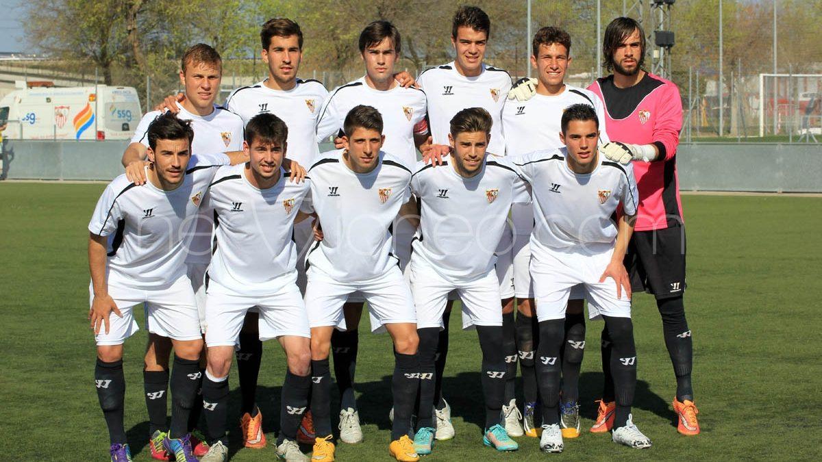 Previa | CMD San Juan – Sevilla FC C