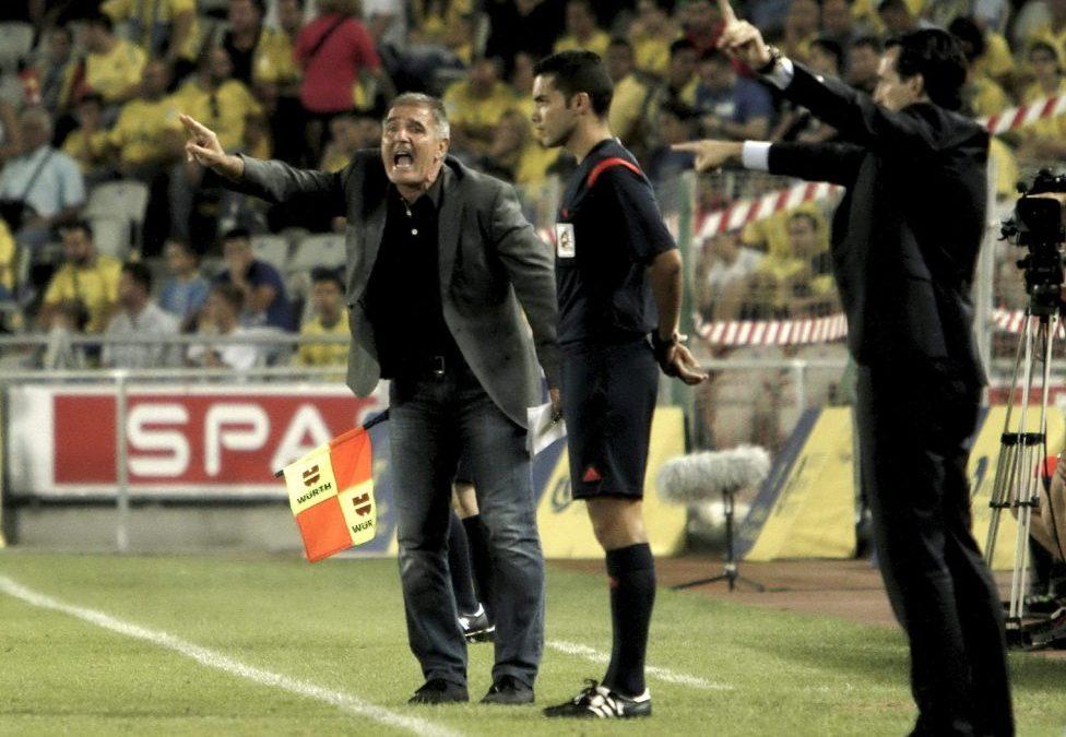 Análisis táctico | UD Las Palmas 2-0 Sevilla FC