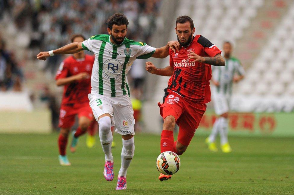 Análisis táctico | Córdoba CF 1-3 Sevilla FC