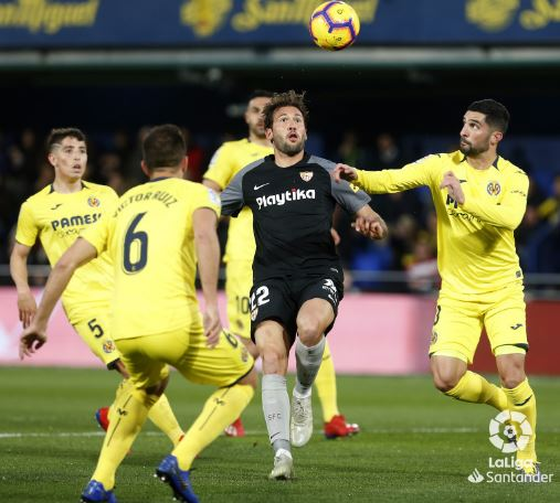 Sevilla FC | El Post-Partido -Capitulo 44-
