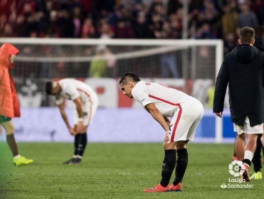 Sevilla FC | El Post-Partido  -Capitulo 52-