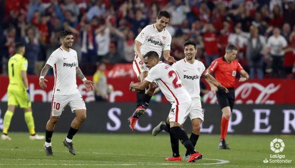 Sevilla FC | El Post-Partido -Capitulo 49-
