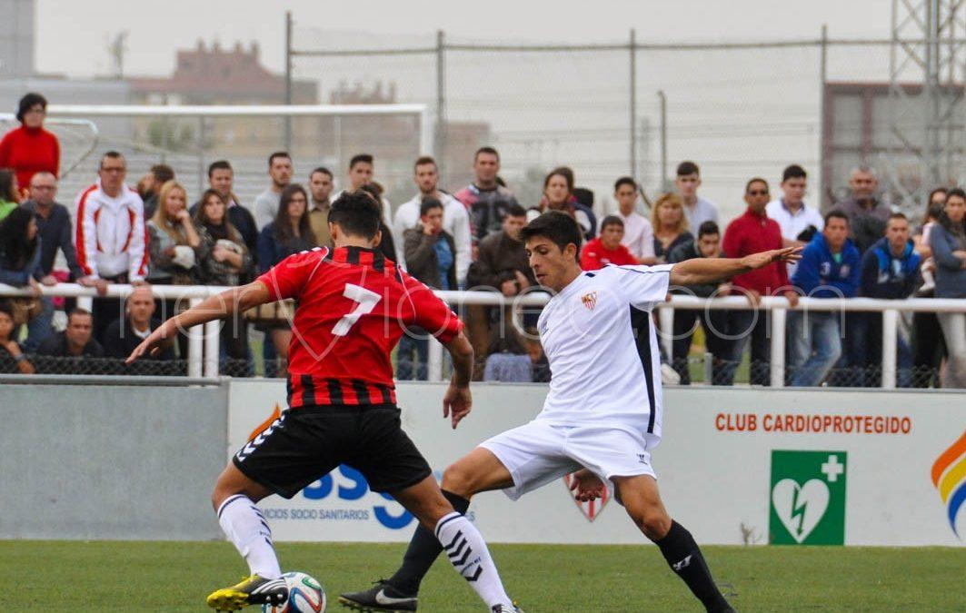 Previa | RC Recreativo B – Sevilla FC C