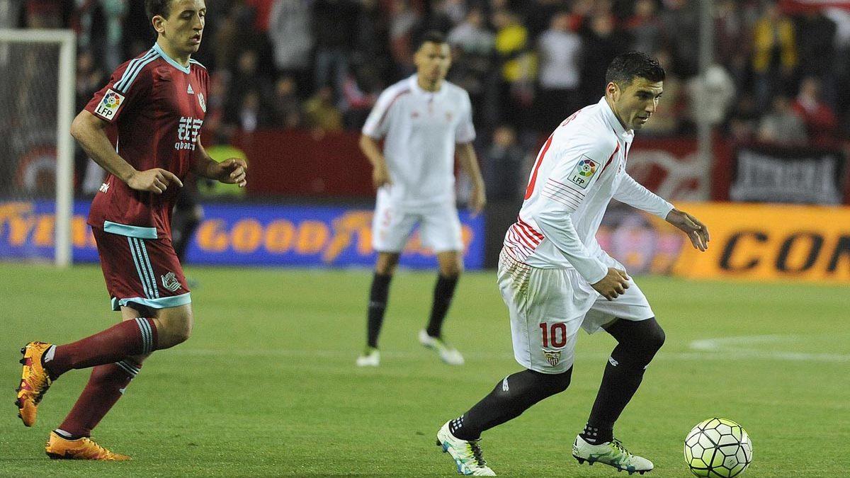 Curiosidades | Sevilla FC 1-2 Real Sociedad
