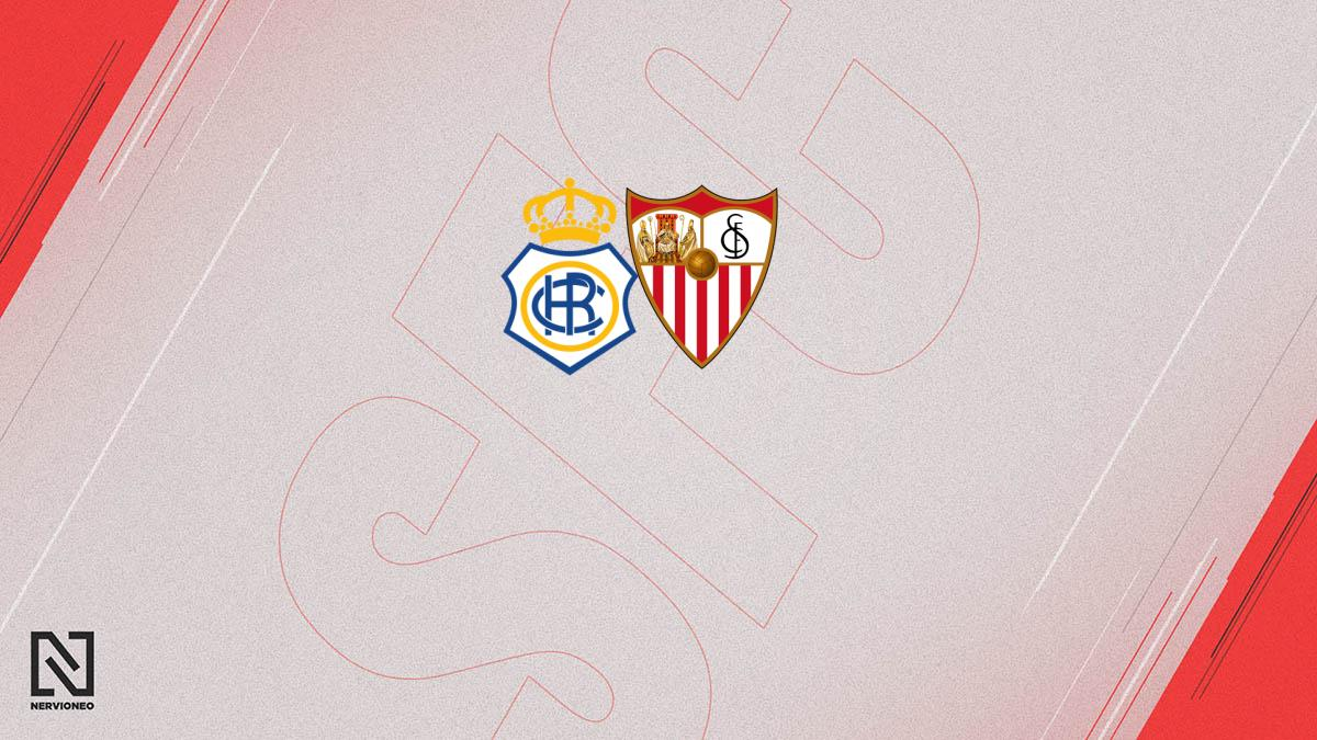 Previa | RC Recreativo de Huelva – Sevilla FC