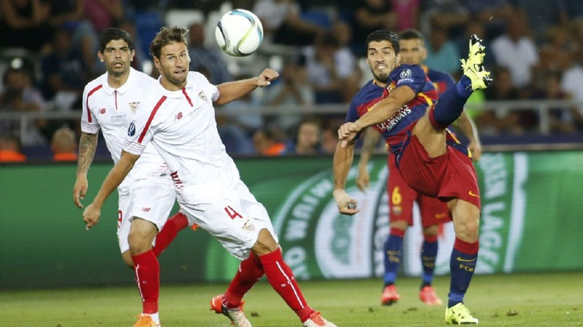 Crónica | FC Barcelona 5-4 Sevilla FC