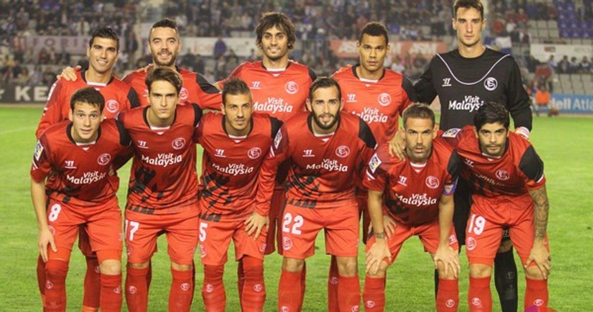 Valoraciones | CE Sabadell 1-6 Sevilla FC