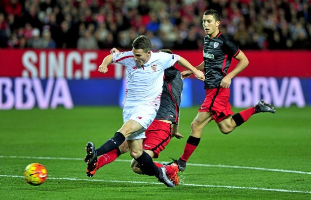 Crónica | Sevilla FC 2-0 Athletic Club de Bilbao