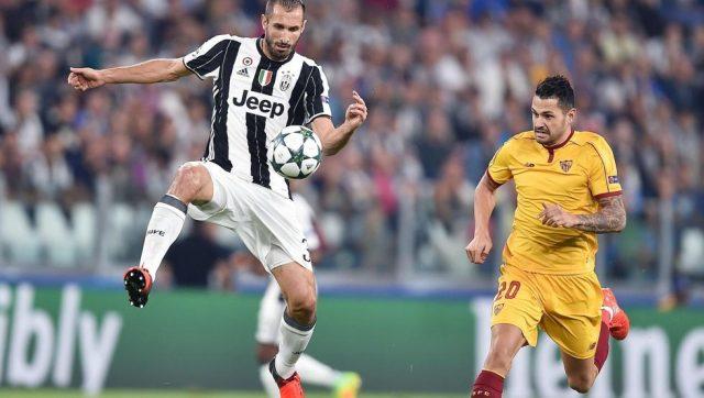 Crónica | Juventus 0-0 Sevilla FC