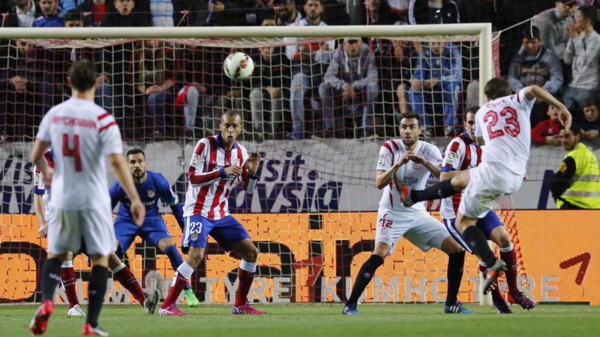 Curiosidades | Sevilla FC 0-0 Atlético de Madrid