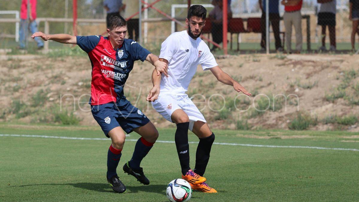 Previa | Lucena CF – Sevilla FC C
