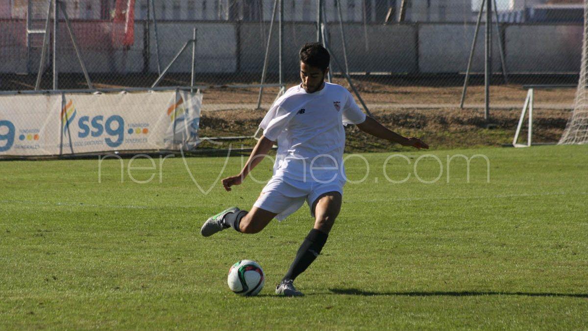 Crónica | Castilleja CF 0-0 Sevilla FC C